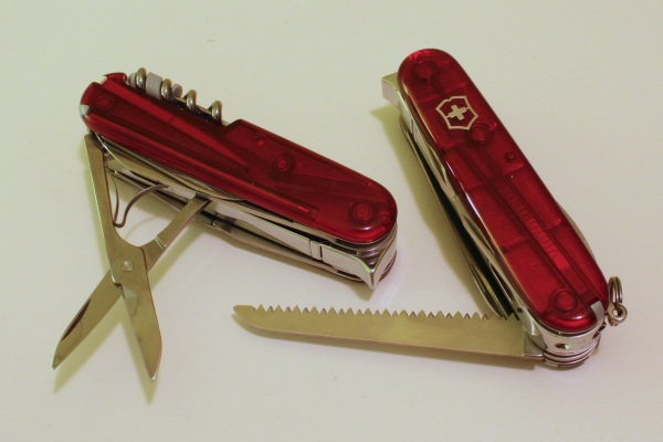 Victorinox Swissflame And Campflame Vicfan Com