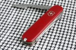 Victorinox Executive - orange peeler with fine teeth