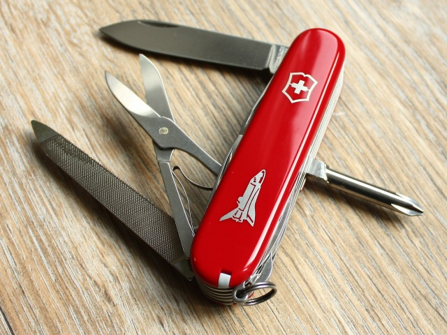 Astronaut Swiss Army Knights Forum Multitool Org
