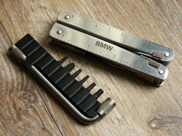 BMW Multi Tool Download