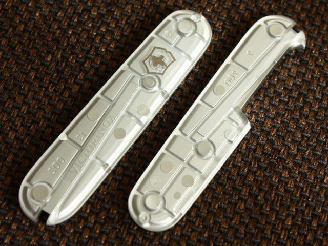 Victorinox Silvertech Scales Vicfan Com