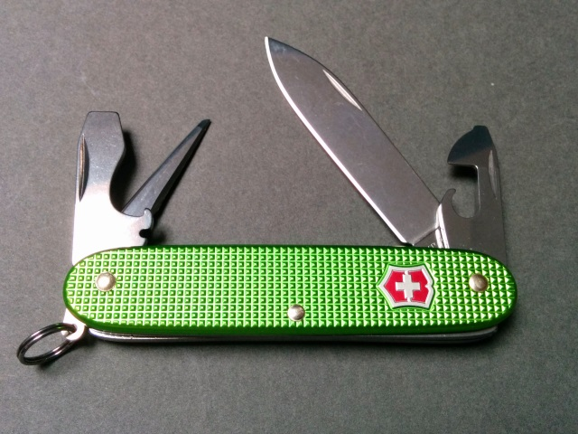 Vicfan Com About Victorinox Swiss Army Knives
